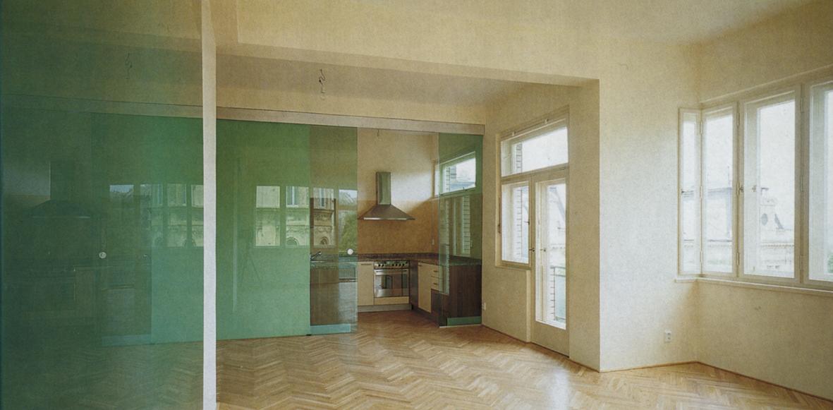 Grosszügige Grundrisse mit Lichtdurchfluteten Räumen
